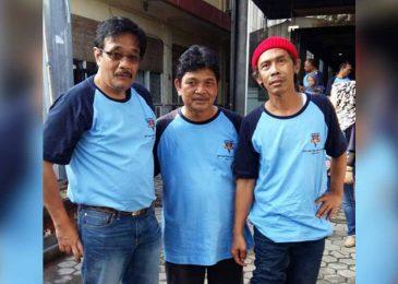 Kenangan Sugeng dengan Djarot Saiful Hidayat
