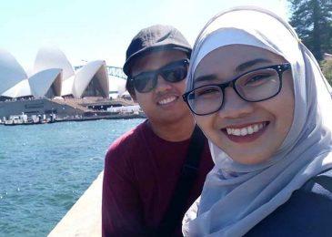 Meitia Ekatina, Australia: Masyarakat di Sana Lebih Peduli Terhadap Disabilitas