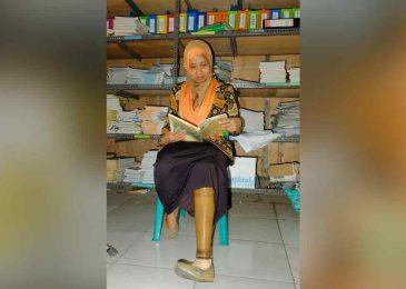 Miftahul Khoiriyah: Berkali-Kali Lamaran Ingin Jadi Guru Ditolak, Akhirnya Pilih Dirikan Sekolah Sendiri