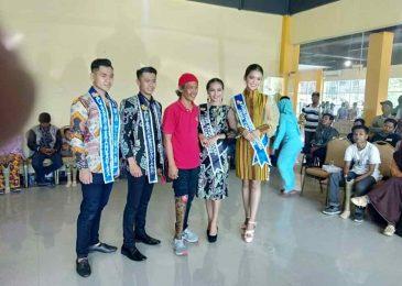 Kaki Palsu di Forum Kabupaten Jember Sehat